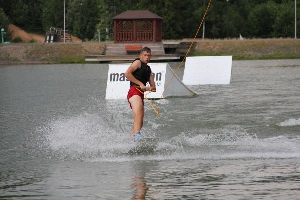 Национальная сборная провела дружественный вейк-турнир в Логойске