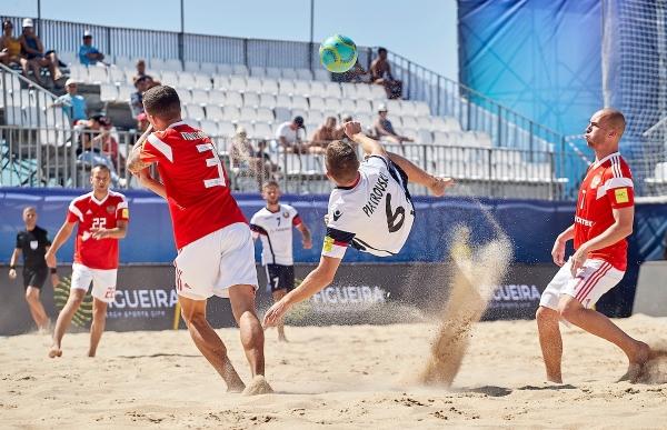 Суперфинал Евролиги-2019
